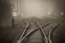 How to get your career back on track