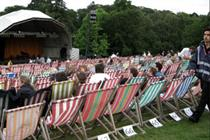 Rouge Events plans overhaul of Kenwood House Concerts in three-year English Heritage deal