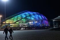 Sochi 2014 event activity ramps up
