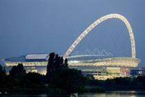 Wembley Stadium joins Leading Venues of London