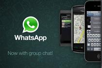 Facebook buys WhatsApp for $19bn