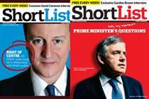 Gordon Brown talks sport and student days in ShortList