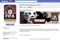 EA launches World Cup game on Facebook