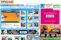 Miniclip to move ad sales to SunChaser