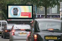 WPP in line for £800m Vodafone global media brief