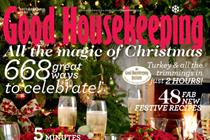 Good Housekeeping targets regional readership
