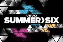Unilever sponsors Vevo summer festival programme