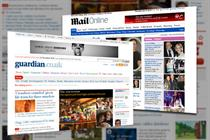 Newspaper ABCes: Guardian.co.uk passes 40m browsers in November