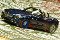 BMW appoints Initiative in Poland