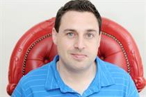Nick Ellsom leaves PHD for OMG's Annalect