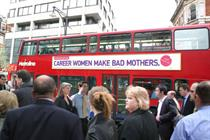 Beta looks to draw line under legal clash with Mumsnet
