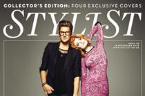 Stylist welcomes Fashion Week with four different covers