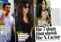 X Magazine a 'genuine alternative' for upmarket women
