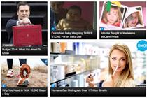 AOL launches video platform AOL On in UK