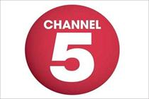 Channel 5 to launch Northern Ireland ad region