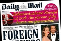 Daily Mail ups cover price to counter ad revenue drop