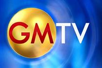 Clive Crouch to leave GMTV after 18 years