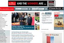 The Economist introduces pay-wall for archive content
