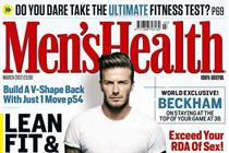 MAGAZINE ABCs: Men's Health and Men's Fitness lead lifestyle charge