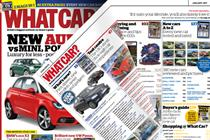 MAGAZINE ABCs: Haymarket's What Car? pulls ahead of the competition with 3.4% rise