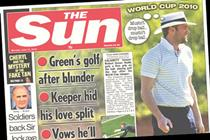 Paper Round (14 June) - Nationals focus on England's calamity keeper