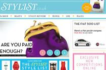 Stylist launches website with daily content