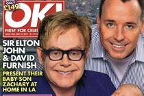 Hello! publisher attacks 'marketing disaster' of OK!'s pricing