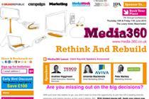 Special report: Media 360