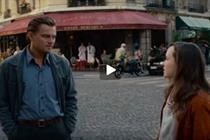 Channel 4 extends movie-themed break for 'Inception' trailer