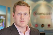 Comcast appoints new EMEA ad sales director