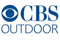 CBS Outdoor UK revenue up 14%