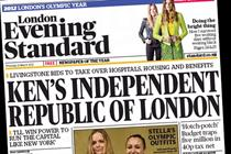 Evening Standard appoints MediaEquals to Olympic brief