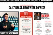 Newsweek and Daily Beast merger to go ahead