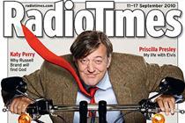 Trust green lights BBC Magazines sell-off