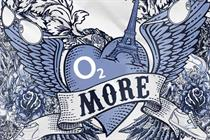 O2 More triples its user base in six months