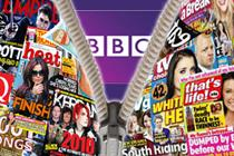 Bauer and H Bauer unite to pitch for BBC Magazines
