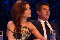 Industry expects X Factor to remain unscathed by Cole departure