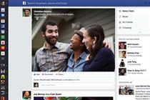 Facebook promises less clutter as new-look news feed unveiled