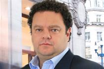 Kinetic EMEA chief Simon Crisp quits
