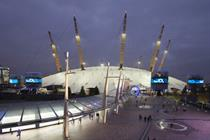 Sky signs broadcast and branding deal with the O2