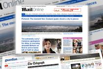 Newspaper ABCes: irrepressible MailOnline soars past 56m