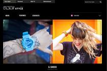 Vice bags Lagerfeld for launch of youth fashion site