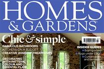 Homes & Gardens launches natural cleaning range