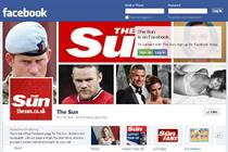 The Sun reaches one million Facebook likes