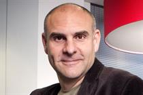 Virgin Media promotes Jeff Dodds to chief marketing officer