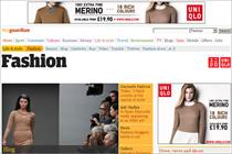 Guardian fashion site nets Uniqlo sponsorship
