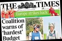 Paper Round (22 June) - a look at the day's newspapers