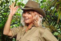 ITV attracts 10.6m viewers to I'm a Celeb final