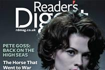 Reader's Digest receives nine offers from potential buyers