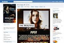 Lionsgate uses Facebook Places to promote racing film
